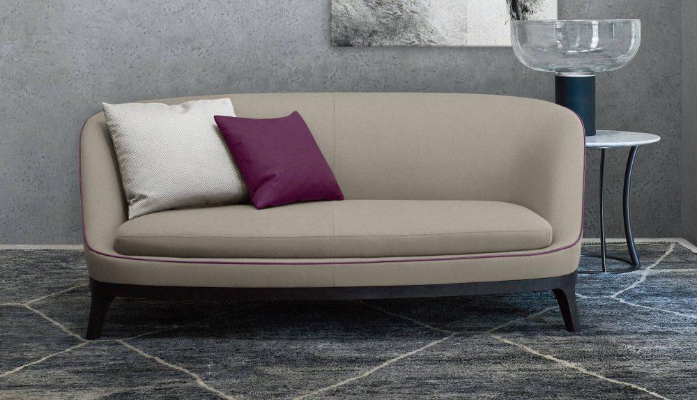 Flexform Mood Dragonfly Sofa