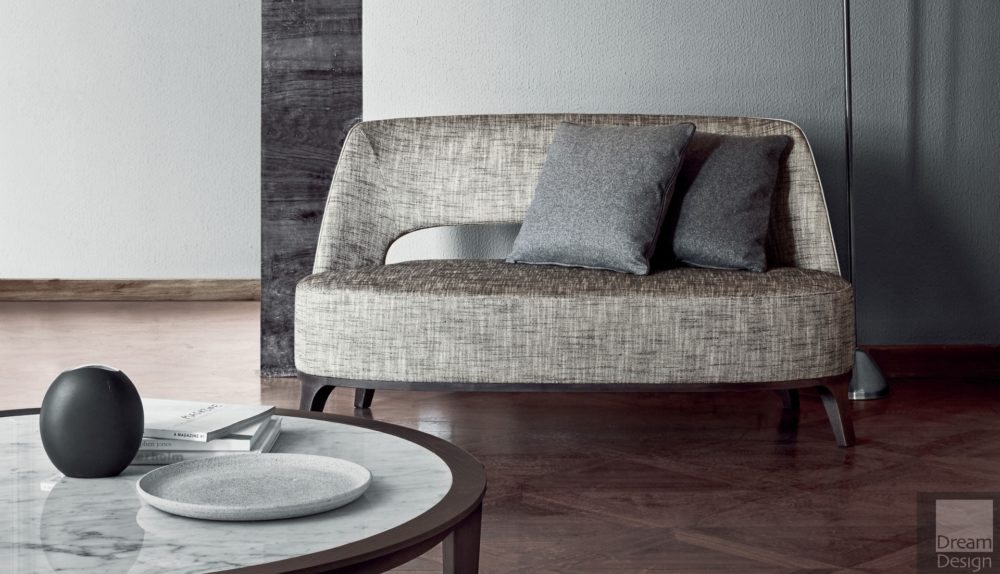 Flexform Mood Ermione Sofa