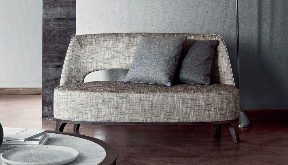 Flexform Mood Ermione Sofa