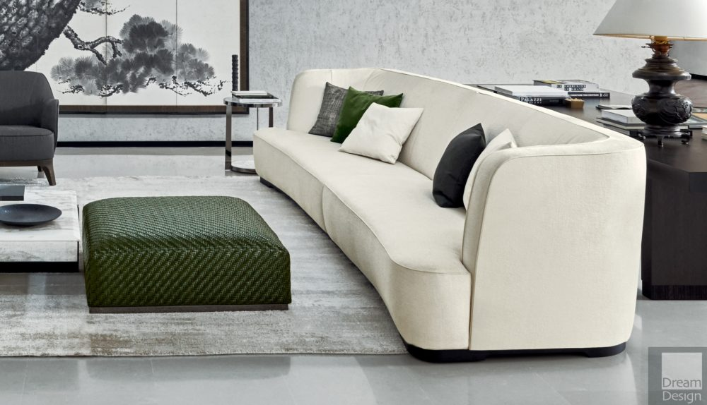 Flexform Mood Francis Sofa