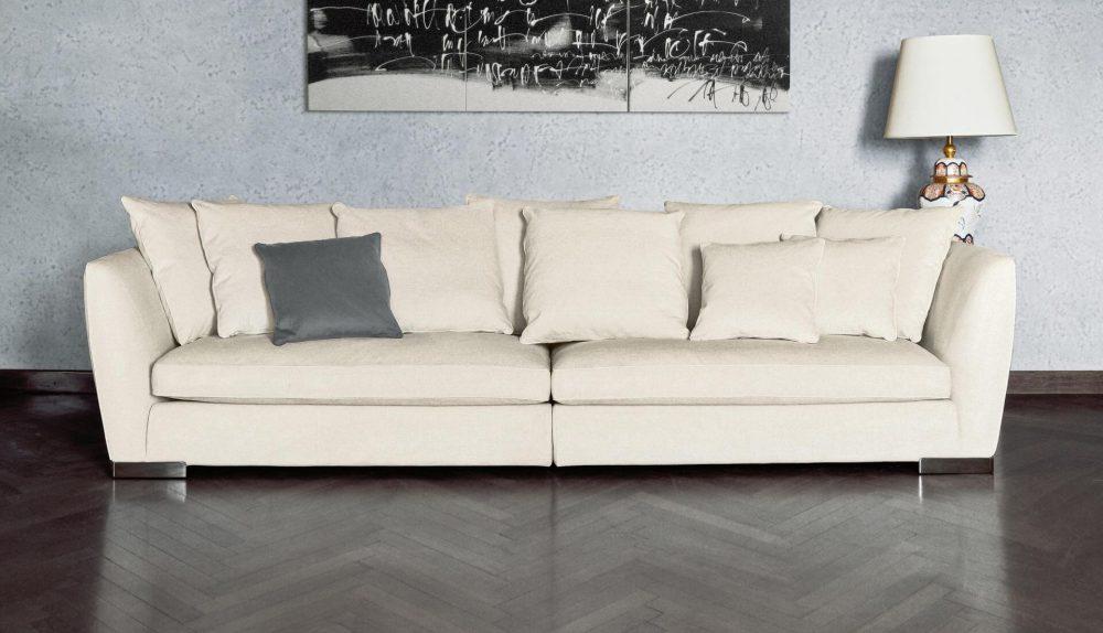 Flexform Mood Ginevra Sofa