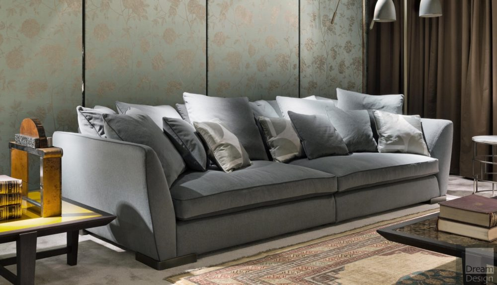 Flexform Mood Ginevra Sofa