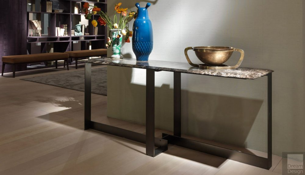Flexform Mood Jacques Console Table