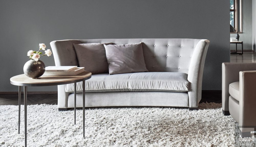 Flexform Mood Caress Sofa