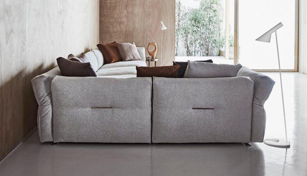 Flexform Newbridge Modular Sofa