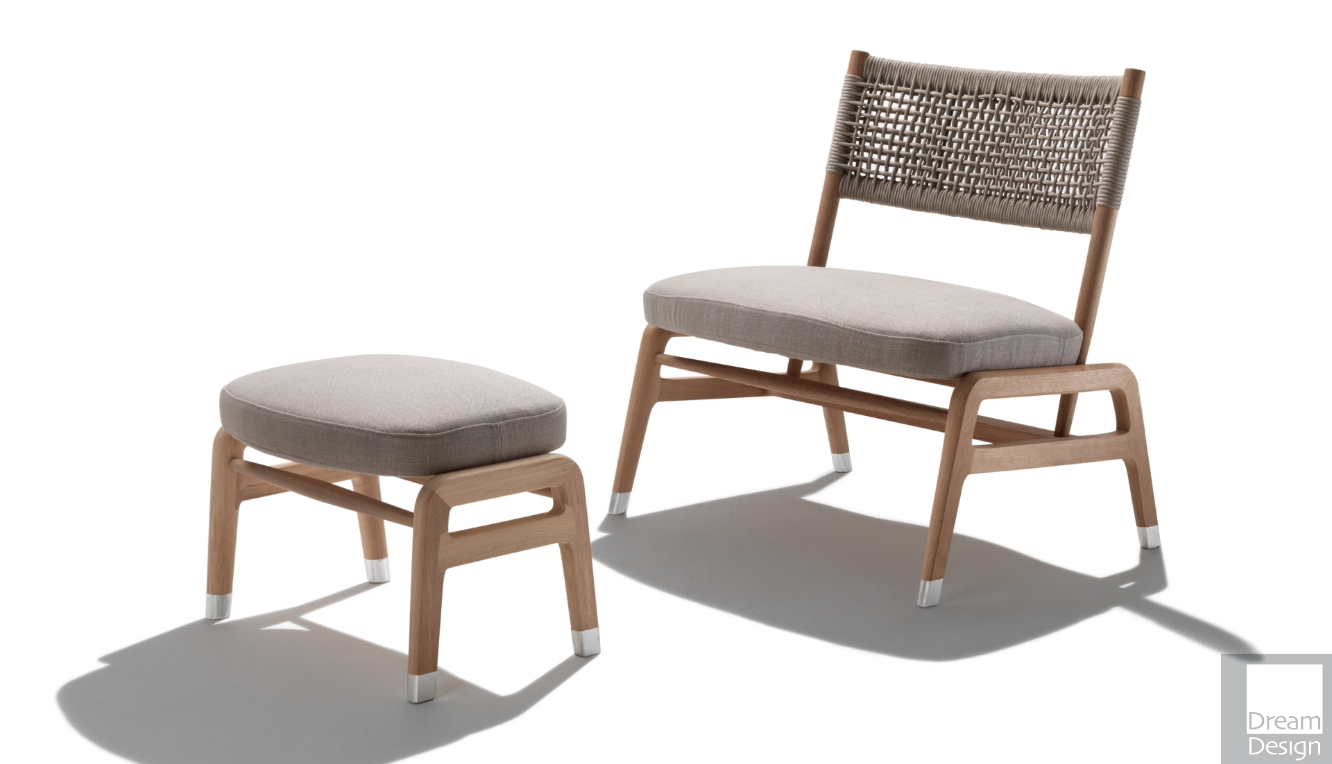 Flexform Ortigia Outdoor Armchair - Dream Design Interiors Ltd