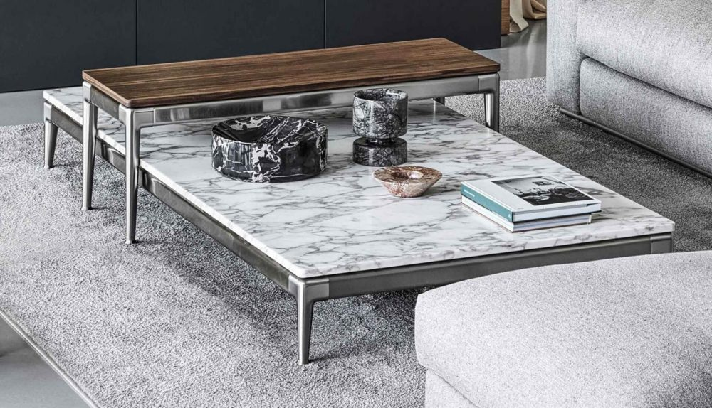Flexform Pico Coffee Table