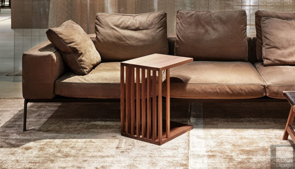 Flexform Vienna Side Table