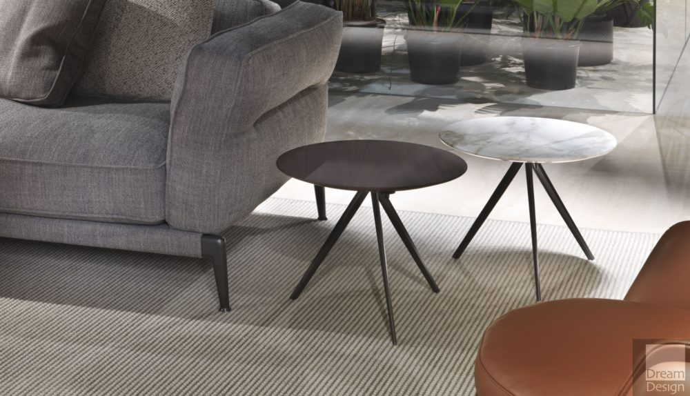Flexform Zefiro Side Table