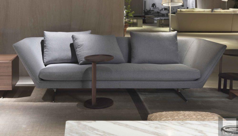 Flexform Zeus Sofa