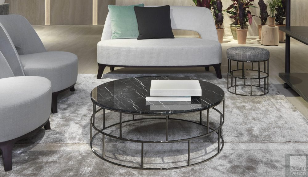 Flexform Mood Riviera Coffee Table