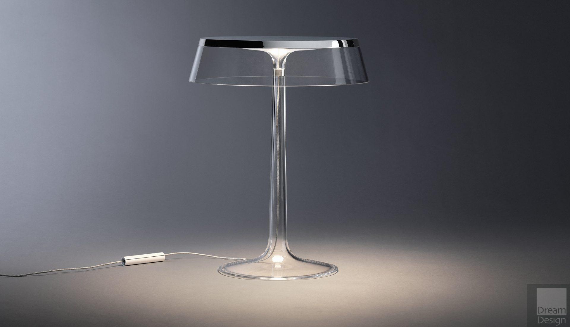Flos Bon Jour Table Lamp