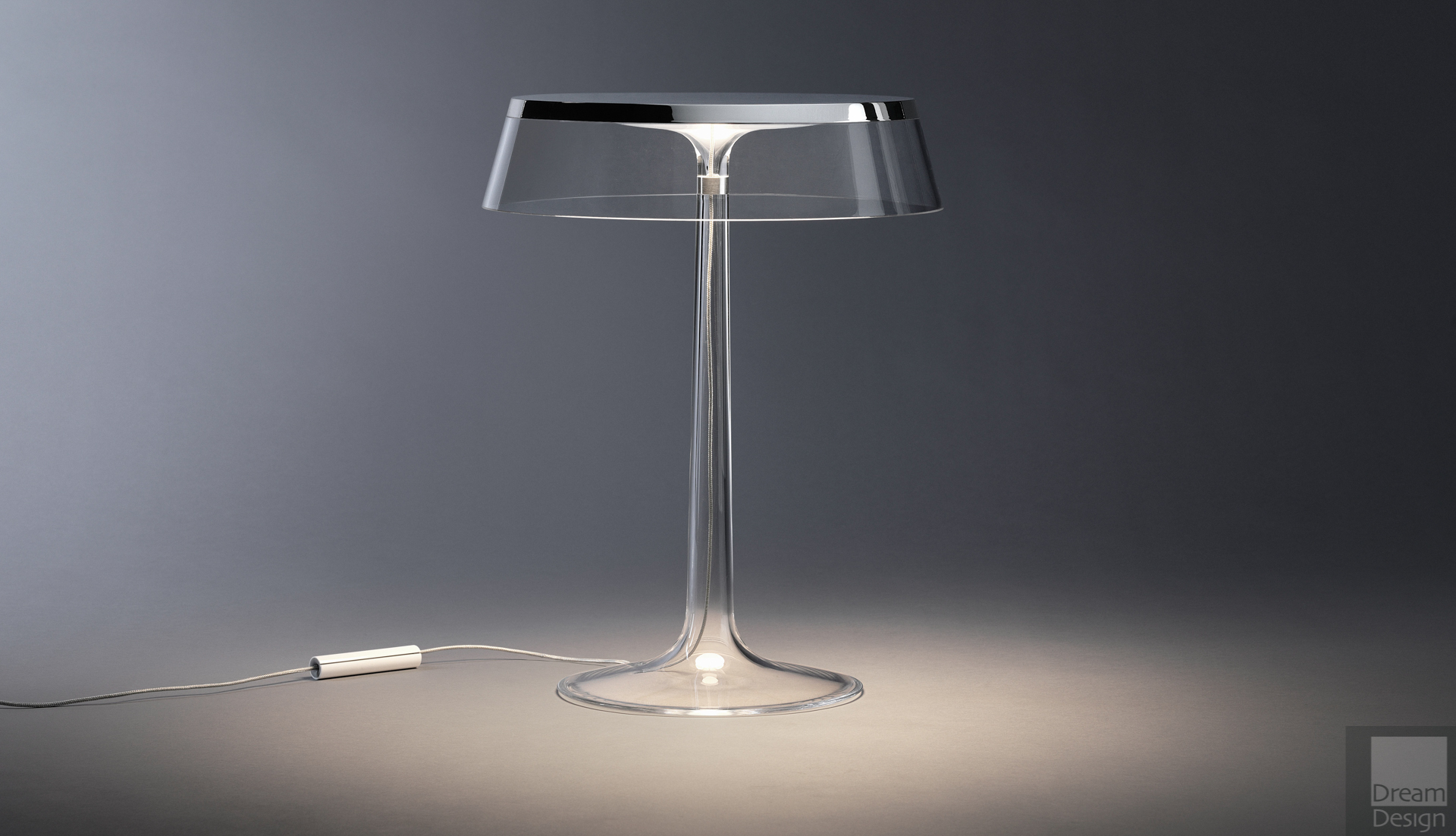 Flos Bon Jour Table Lamp Dream Design Interiors Ltd