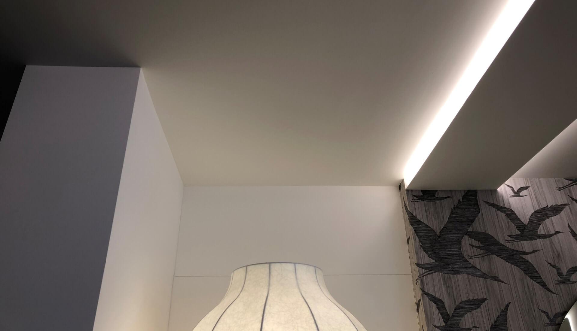 Flos Chrysalis Floor Lamp Ex Display
