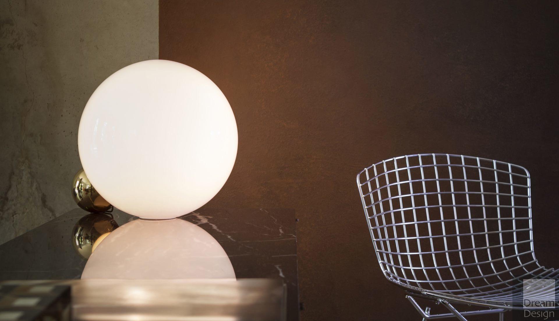 Flos Copycat Lamp