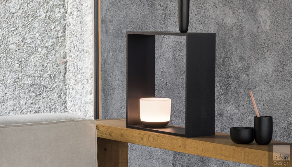 Flos Gaku Wireless Table Lamp