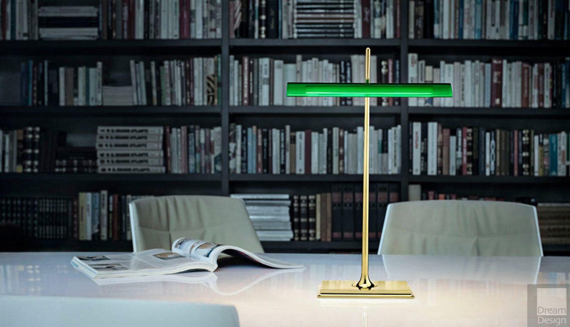 Flos Goldman Lamp