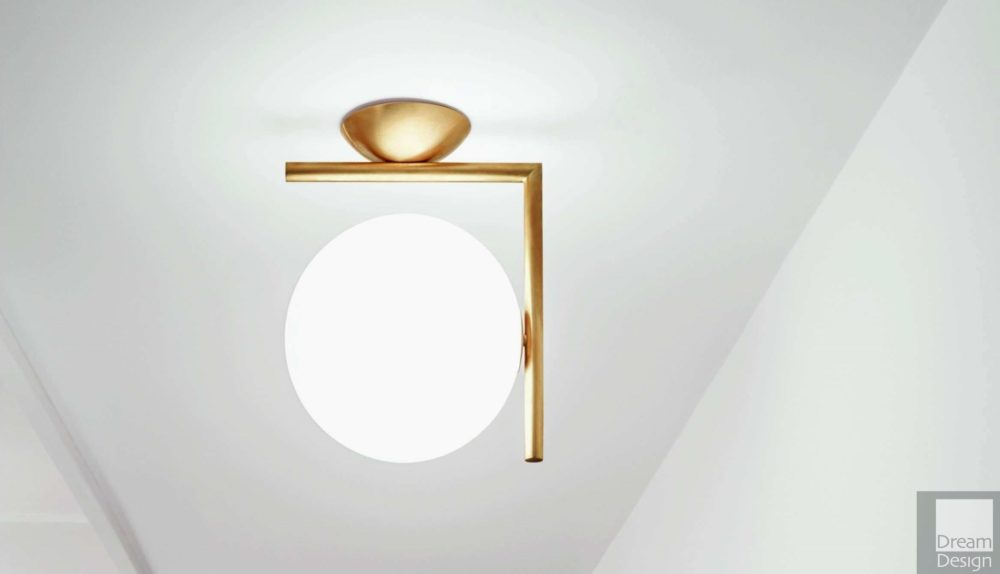 Flos IC Ceiling Light