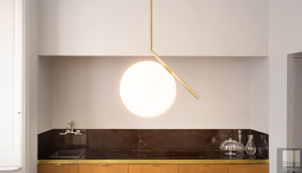 Flos IC Pendant Light
