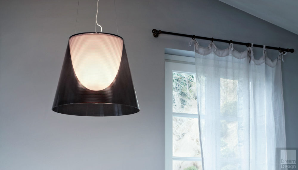 Flos KTribe Pendant Light