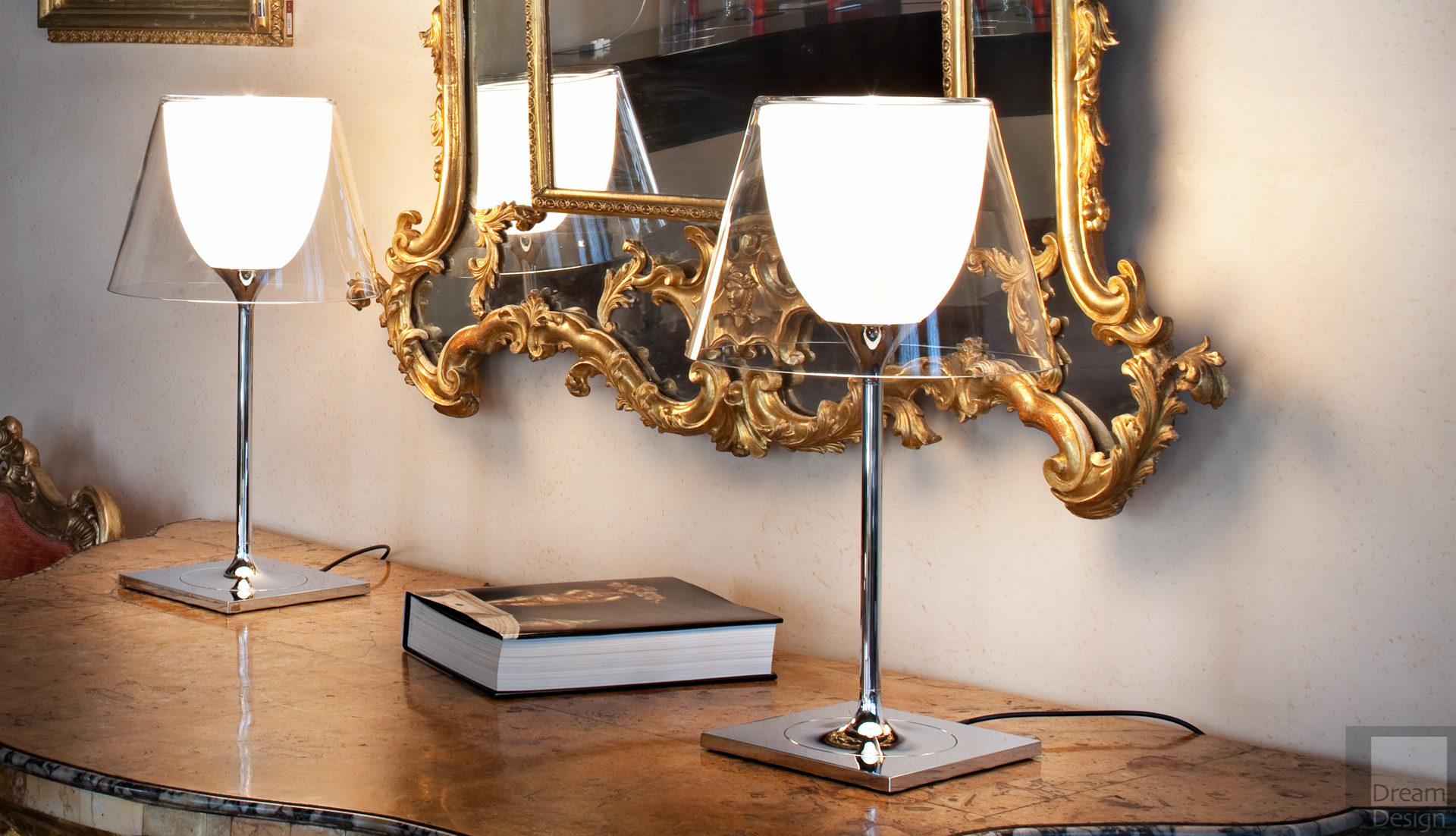 Flos KTribe T1 Table Lamp