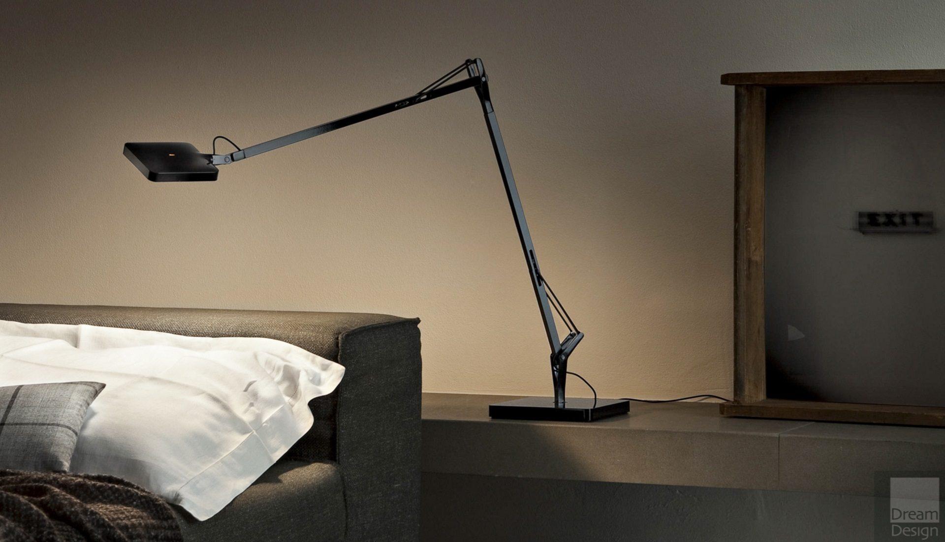 Flos Kelvin Edge Base Lamp