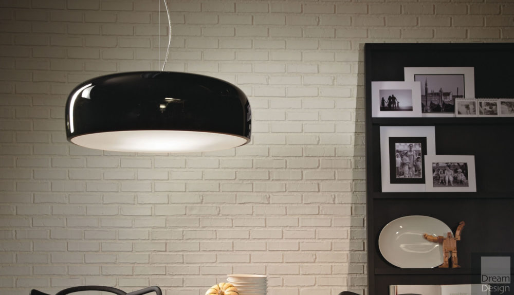 Flos Smithfield Pendant Light