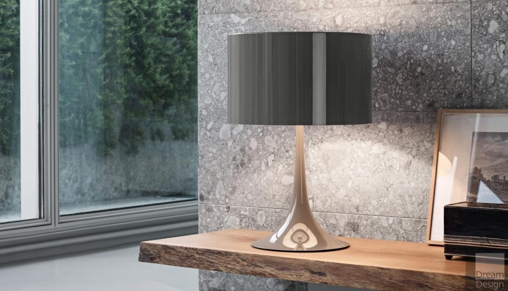 Flos Spun Table Lamp