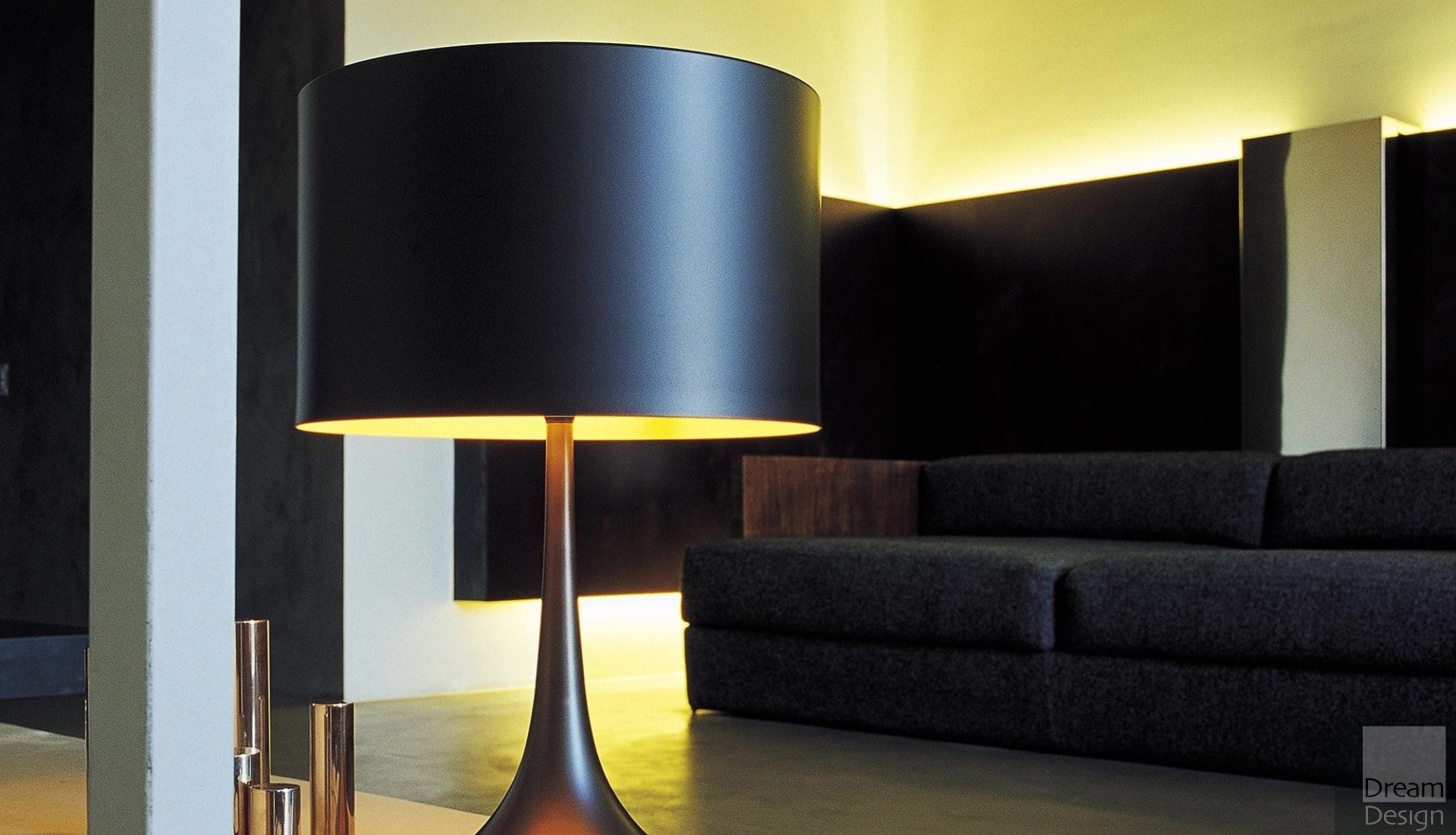 Flos Spun Table Lamp