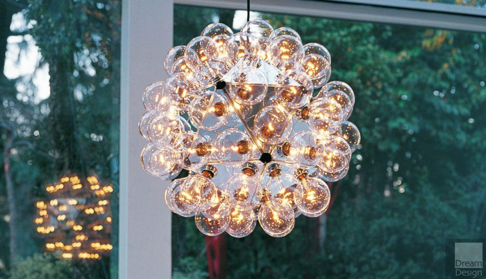 Flos Taraxacum 88 Light