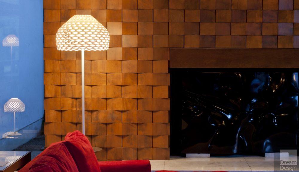 Flos Tatou Floor Lamp