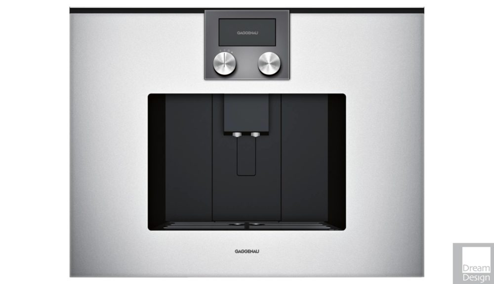 Gaggenau CMP250131 Coffee Machine Ex-Stock