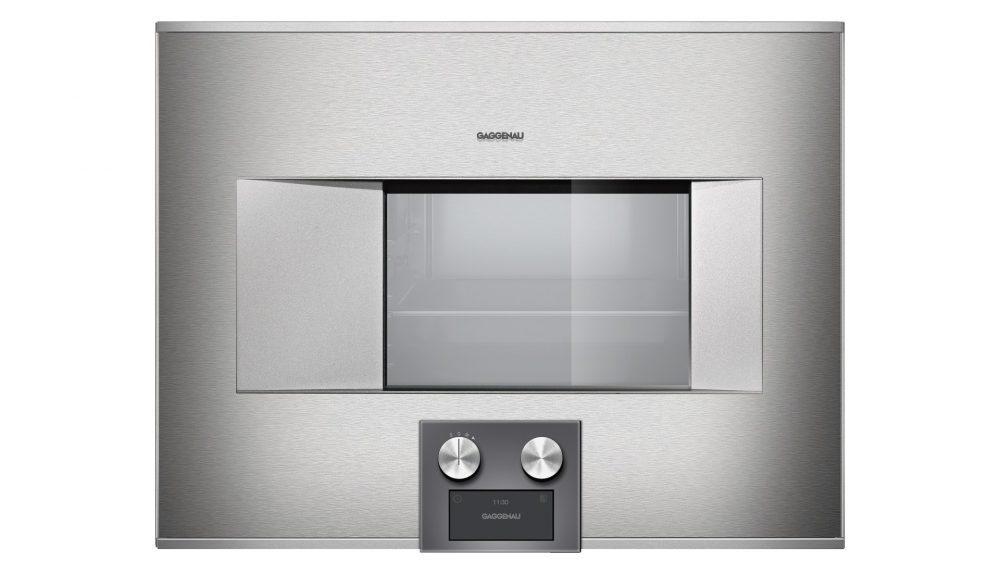 Gaggenau Combi Steam Oven Ex-Display
