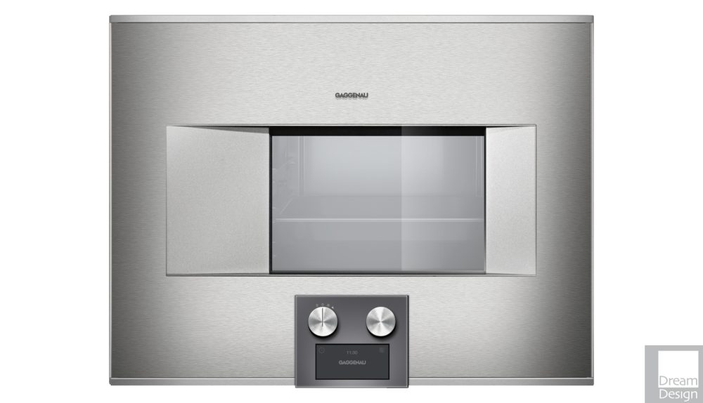 Gaggenau Combi Steam Oven Ex-Display