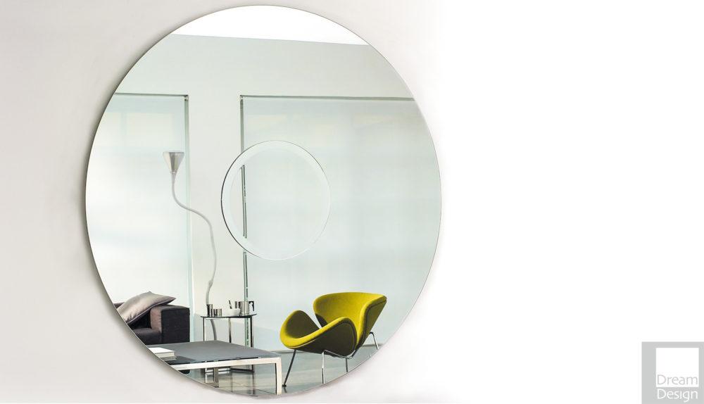 Gallotti & Radice Sole Mirror