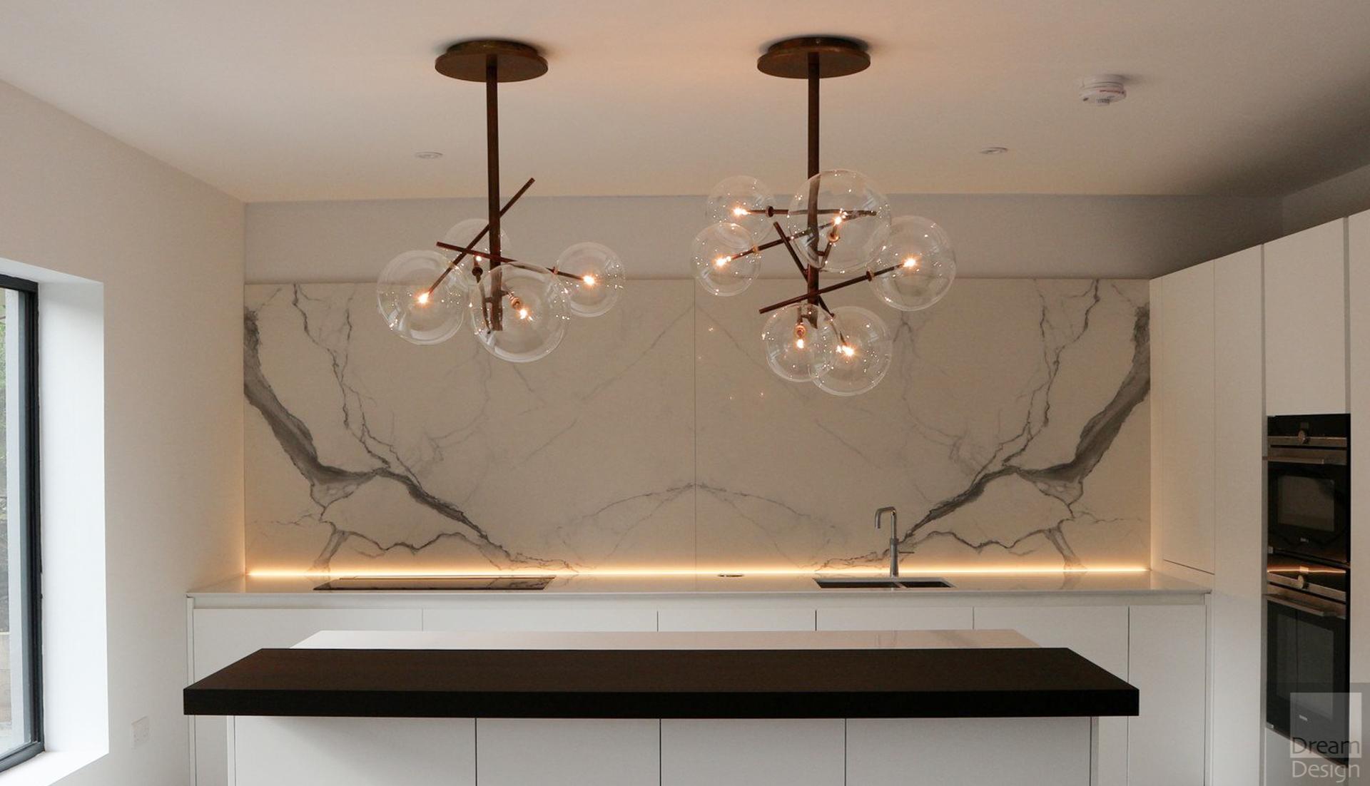 gallotti radice bolle pendant light dream design interiors ltd. Black Bedroom Furniture Sets. Home Design Ideas