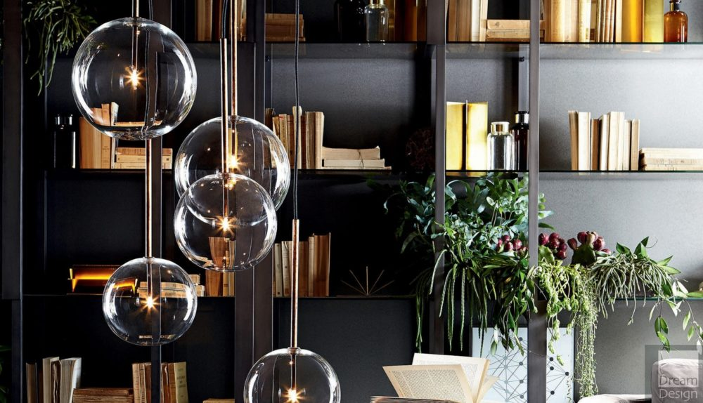 Gallotti & Radice Bolle Sola Light