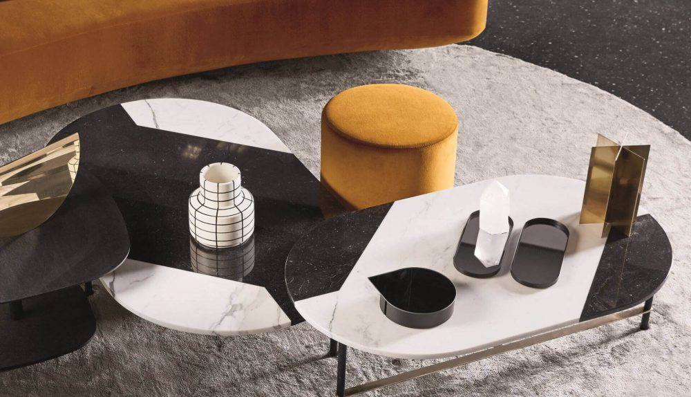 Gallotti&Radice Cookies Coffee Table