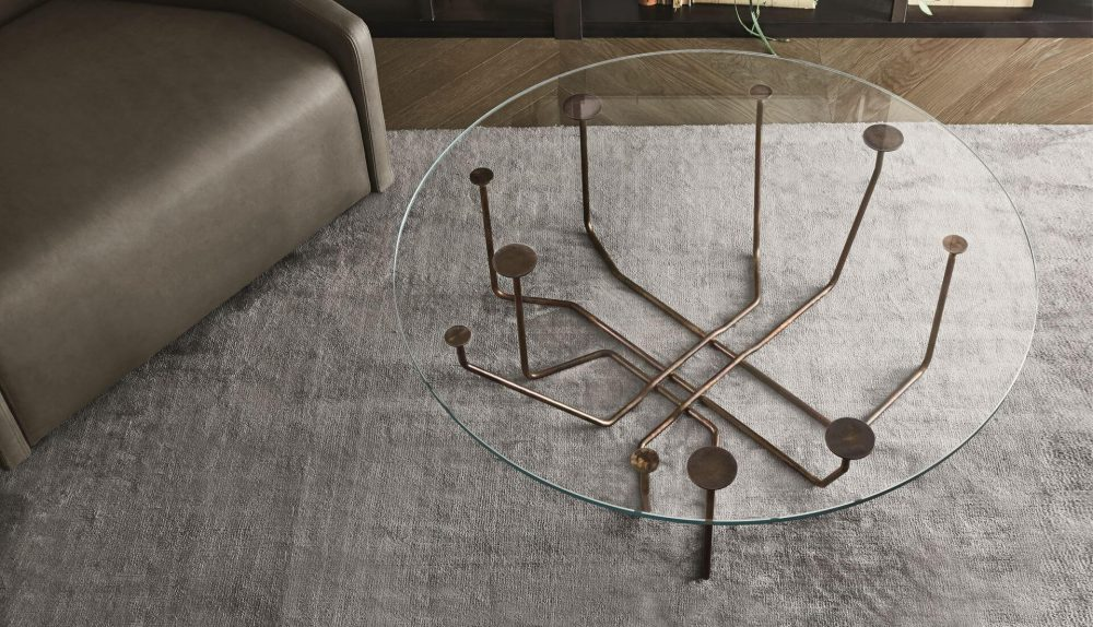 Gallotti&Radice Connection Coffee Table