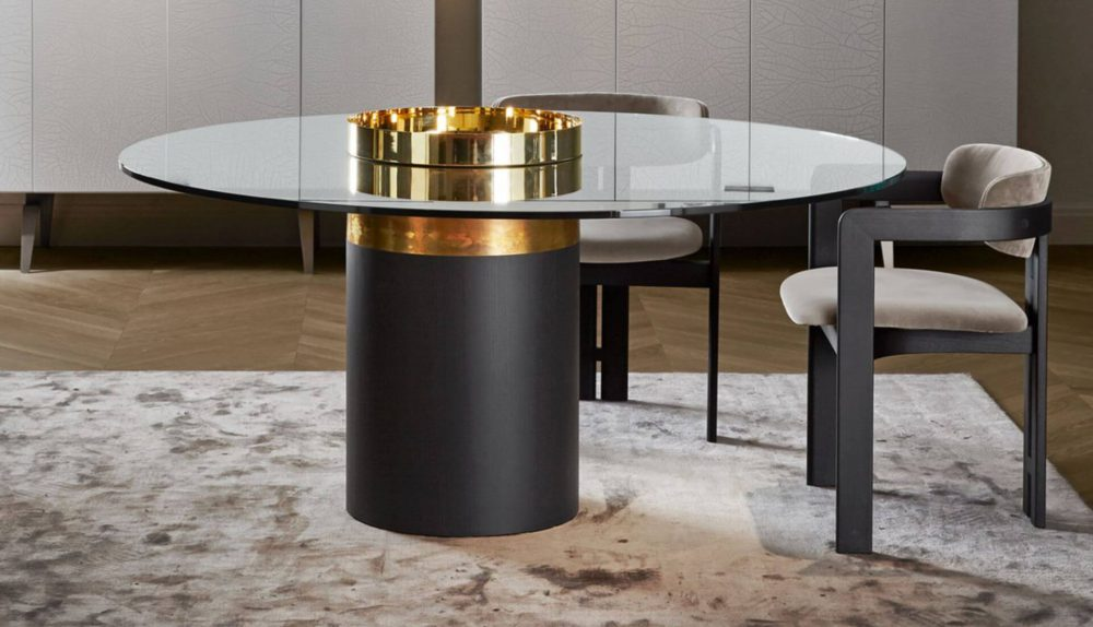 Gallotti&Radice Haumea – T Table