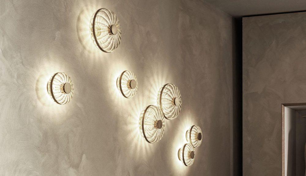 Gallotti&Radice Jolie Wall Light