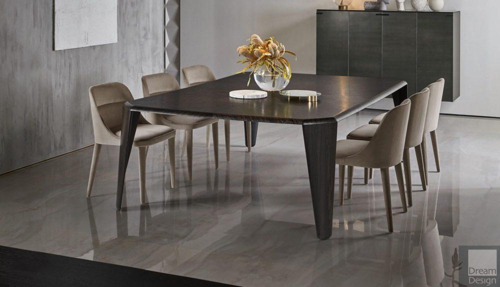 Gallotti & Radice Oroshi Table