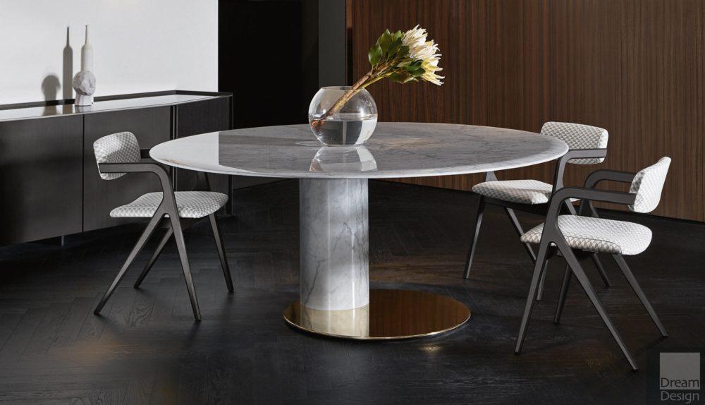 Gallotti & Radice Oto Big Table