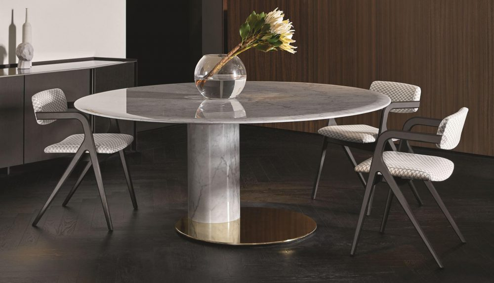 Gallotti&Radice Oto Big Table