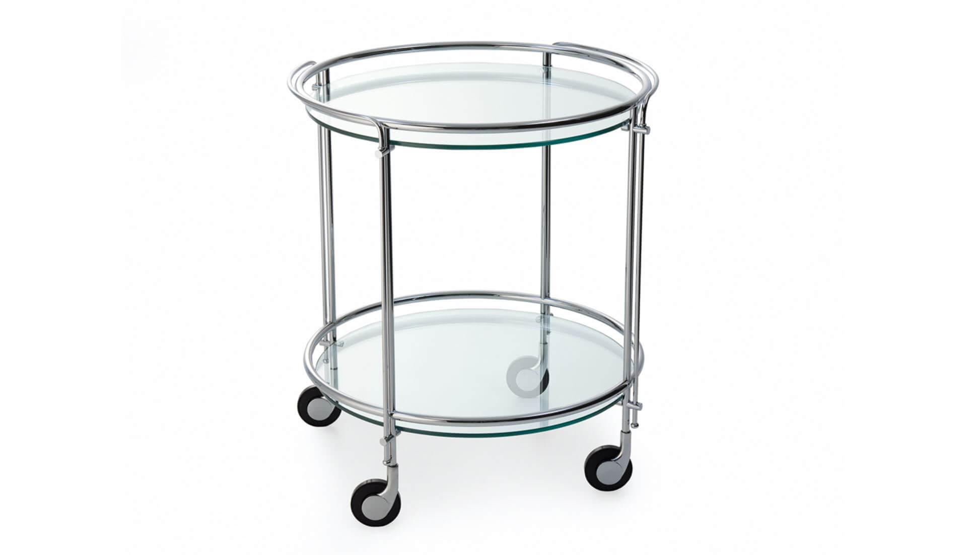 Gallotti&Radice Riki Bar Trolley