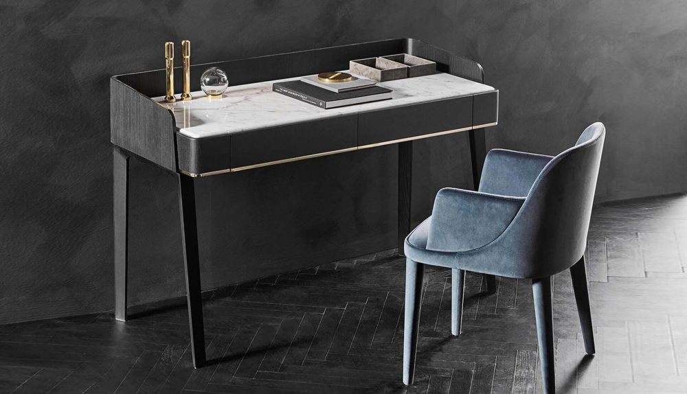 Gallotti&Radice Soho Vanity Desk
