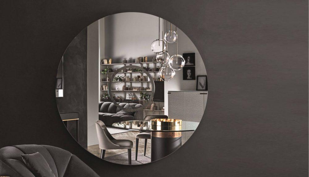 Gallotti&Radice Sole Mirror