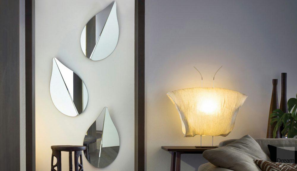 Gallotti & Radice Spring Mirror