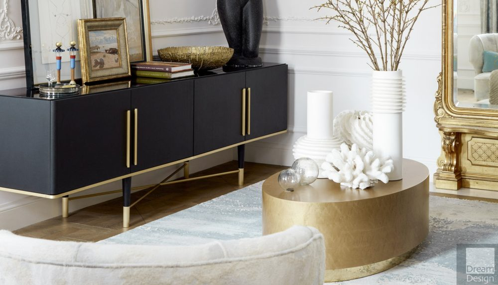 Cabinets & Storage