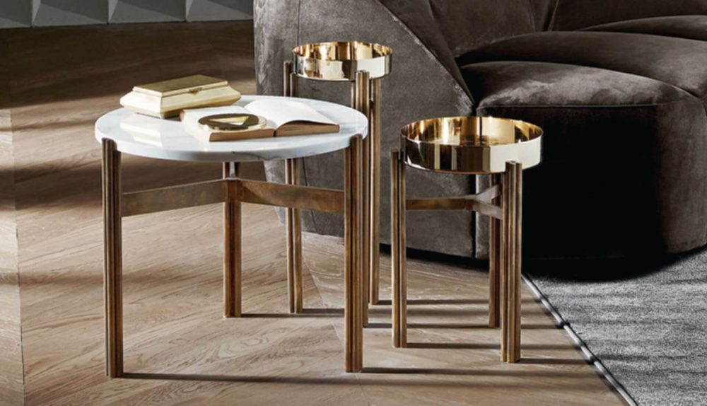 Gallotti&Radice Twelve Coffee Table